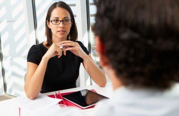 CFO Hiring Process
