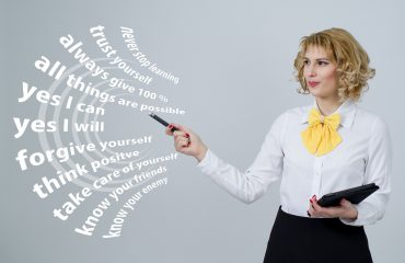 write a professional statement