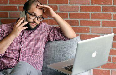 executive cv writing mistake frustration