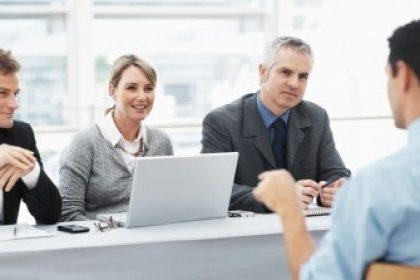 Executive CV services