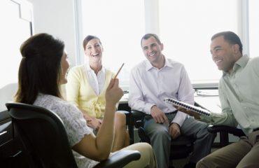 Expert executive CV writers