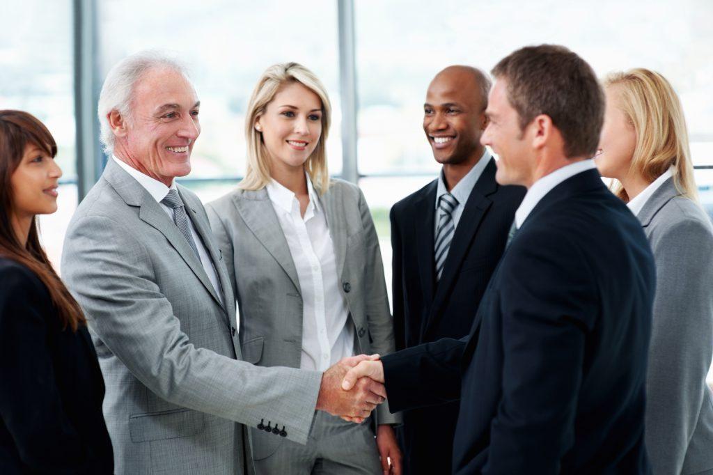 executive level communication