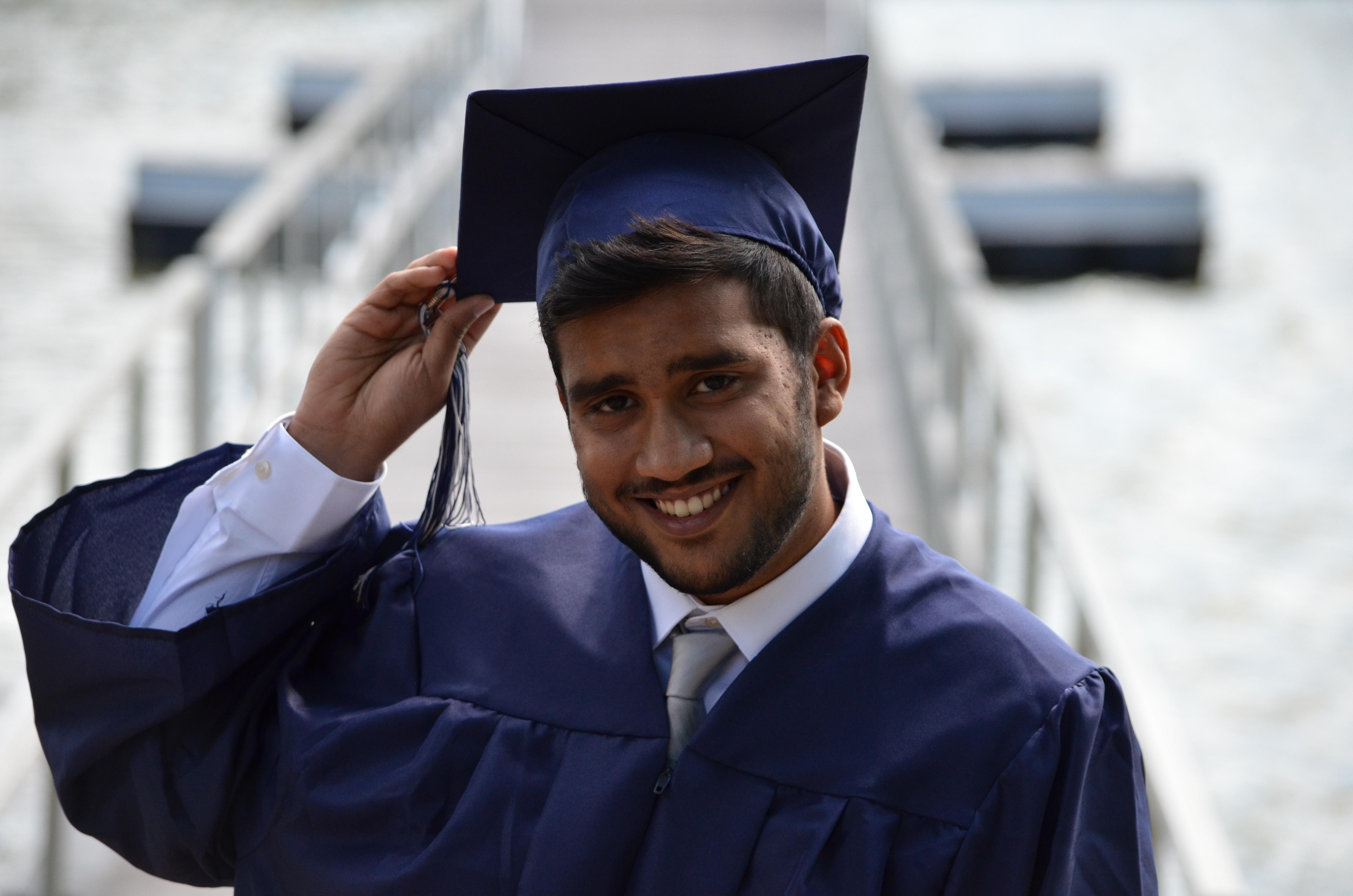 mba postgraduate degree graduation