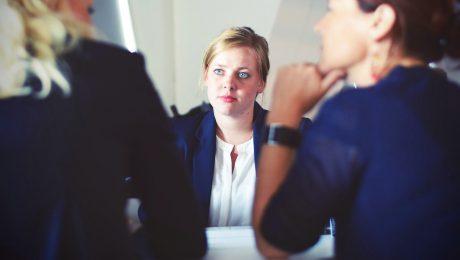 governance cv executive interview