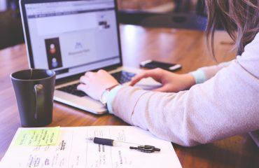 applying for startups