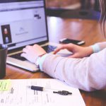 promote yourself in writing executive-level cv