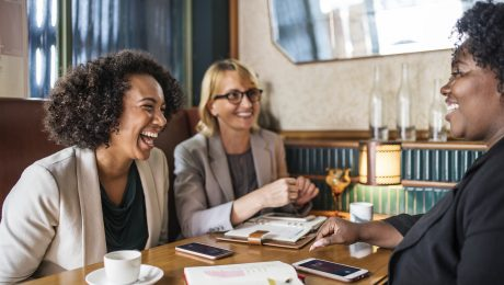 women with high emotional intelligence