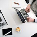 typing-executive-resume